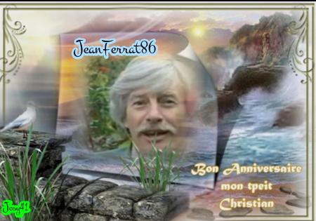 Cadeaux de mes ami(es) Starmusic25 - Nathalie tendresse - Josy41 - Sylvie166 - Romantique1967-
