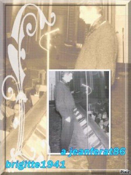 Cadeaux de mes ami(es) Amina-Princesse-Rêveuse - Magnolia062 - Sylvie166 - Brigitte1941 - Blanche628