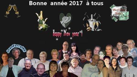 Cadeaux de mes ami(es)   Credence80100 - Kdopaula - Petitemamiedu13 - Blanche628
