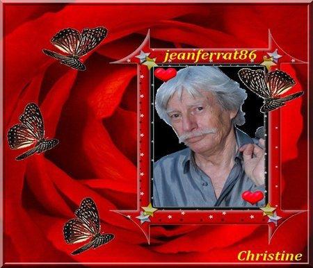 Cadeaux de mes ami(es)  Ami-Thierry2810 - Blanche628 - KdoChristine - Liliane59 - OdinRock - Romantik1967 - Kdopaula
