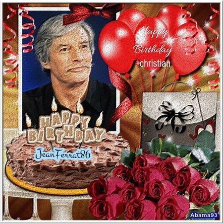 Cadeaux de mes ami(es)  Nath75964 - Abama93 - Yvettemax - L'amour-des-dauphins - Magnolia062 -