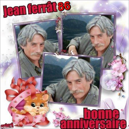 Cadeaux de mes ami(es)  Josie2arles - Josy41 - Blanche628 - L.A.I.K.A