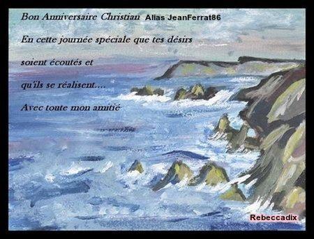 Cadeaux de mes ami(es) Yvettemax - Agnes1930 - Blanche628 - Rebeccadix - Kdocaline - Sylvie166 - Nellyholsson