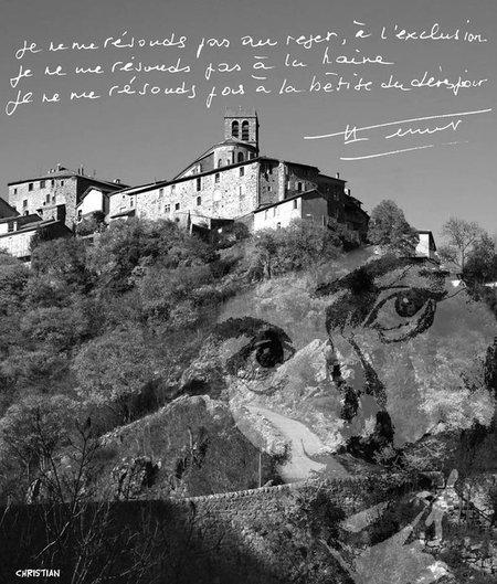 Autographes de Jean FERRAT