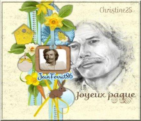 Cadeaux de mes ami(es)  Christine25 - Angel076 - Romantik1967 - josie2arles - Yvettemax - Magnolia062