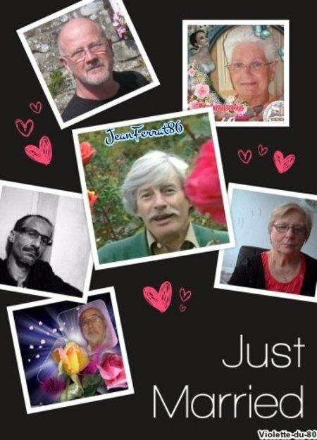 Cadeaux de mes ami(es)  Blanche628 - Violette-du-80 - Nell4159 - Christineditcricri62100 - Sylvie166 -