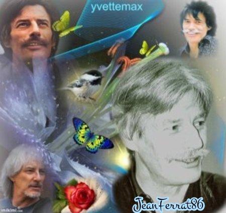 Cadeaux de mes amis(es)  JohnnyPatrick62 - Yvettemax - Ami-Thierry2810 - KdoChristine - Romantik1967 - Chiara643 -