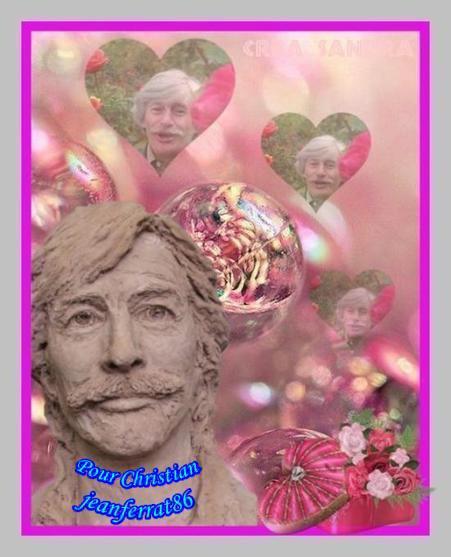 Cadeaux de mes amis(es)   Romantik1967- L.A.I.K.A - Kdoinsomnie - Yvettemax - Amina-Princesse-Reveuse - Sylvie166 - Blanche628 -