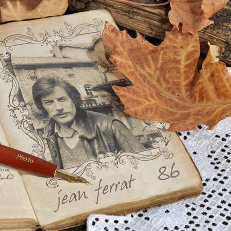 Cadeaux de mes amis(es)  Yoyo - Vintage - Caribou45 - Michel132 -