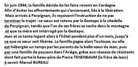 Jean FERRAT : SES ORIGINES FAMILIALES  ET SON ENFANCE