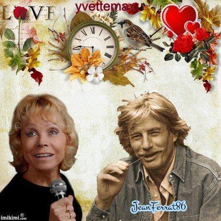 Cadeaux de mes amis(es)   Sylvie166 - Chocadia  - Kdoinsomnie - Blanche628 - Yvettemax - Magnolia062