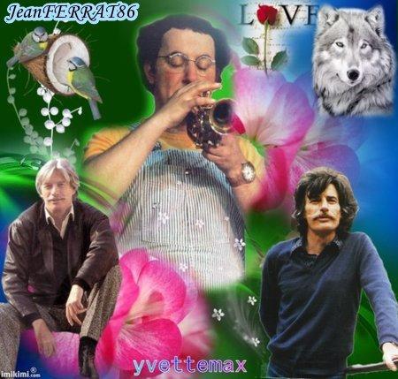 Cadeaux de mes amis(es)  l-a-i-k-a - Yvettemax -   L-A-I-K-A - Dolphingreg - Chiara643 -  kdoinsomnie -