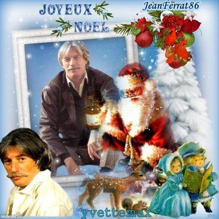 Cadeaux de mes amis(es) Bellesimages33 -  Yvettemax - Ami-Thierry2810 -  Chiara643 - Sylvie166