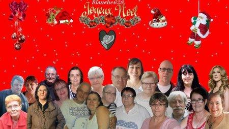 Cadeaux de mes amis(es)   Sylvie166 - Ami-Thierry2810 - Caribou45 - Jacqueline019 - Blanche628