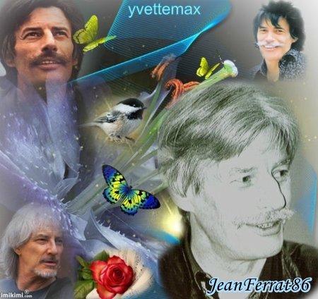 Cadeaux de mes amis(es)  Magnolia062 - Dolphingreg - Yvettemax - Liliane59 - Nathalie-tendresse