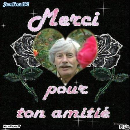 Cadeaux de mes Amis(es)   Yvettemax - Liliane59 - Choicadia - Josie2arles - Eternité - Merveilleuse57 - Sylvie166
