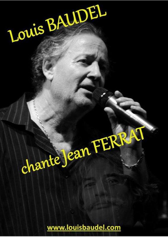 Louis BAUDEL chante FERRAT - Comprendre