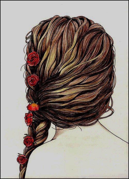 « La vie est une rose dont chaque pétale est un rêve et chaque épine une réalité. » :Prologue ( fiction Castiel )