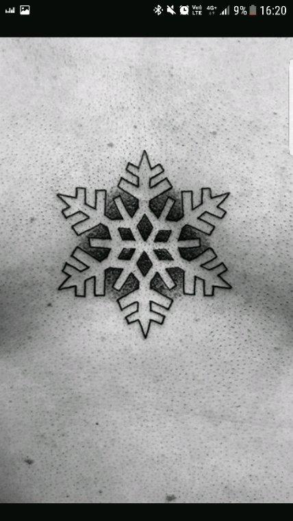 Prochain tatouage