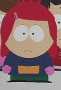 "Sally ""Powder"" Turner"