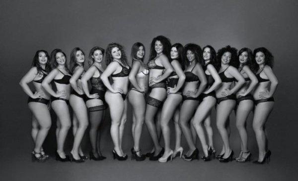 de magnifiques femmes