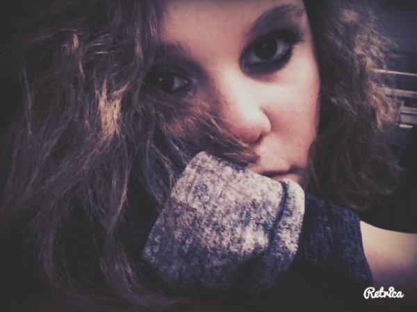You!<3 PrettyReckless