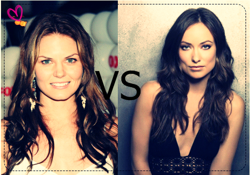 Jennifer Morrison vs Oliva Wilde.