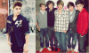 Justin Bieber vs One Direction.