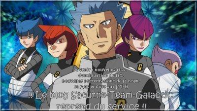 Saturne-Team-Galactic revient en force !!