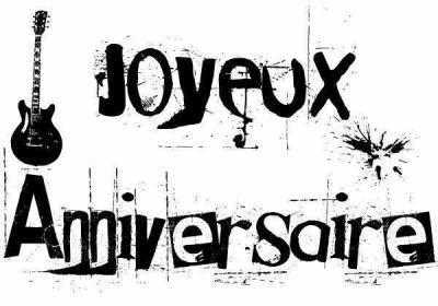 1 ANS & que du bonheur ! :D (l)