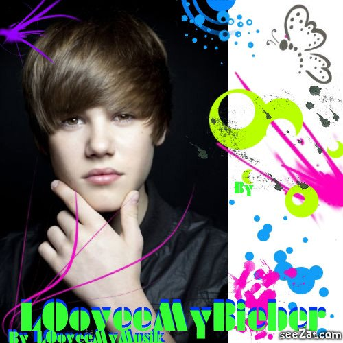 Ta source sur Justin Bieber !