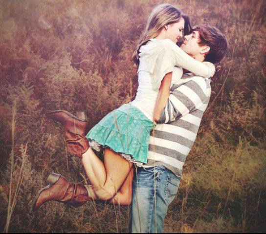 L'amour eternel .. <3