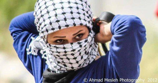 Free Palestine <3