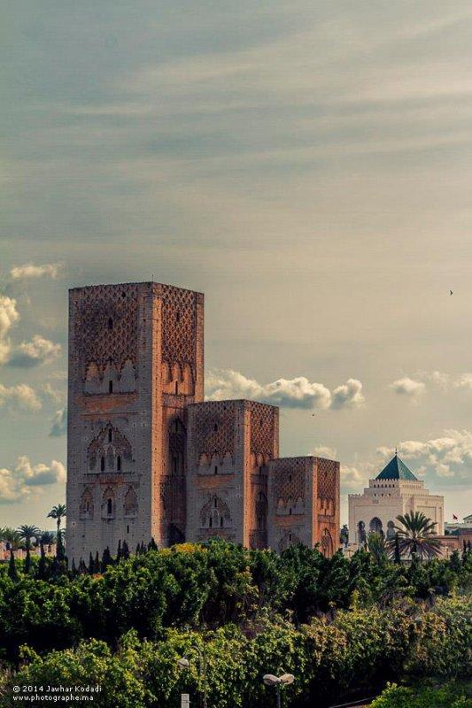 Raba, Maroc <3