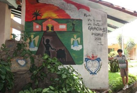 HOGAR SANTA THERESA DE LOS ANDES…
