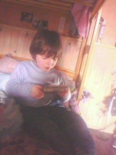 Enzo. Le cousin ♥