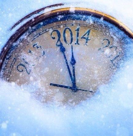 Bonne Année 2014!!!!!!!!!!!!