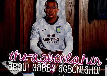 Autre skyblog :  Vivacite-Lennon  The-Agbonlahor: seule source sur Gabriel Agbonlahor #11