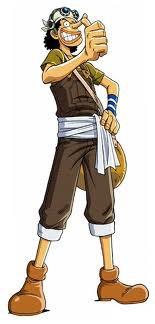 Présentation personnage n°4: Pipo