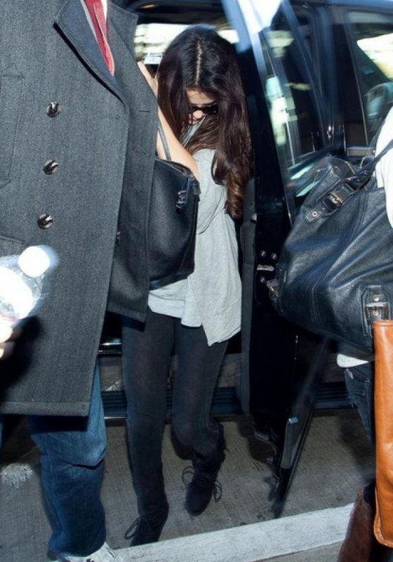 Selena Gomez : New-York