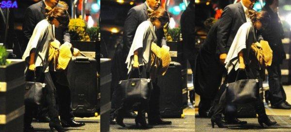 Selena a : New-York