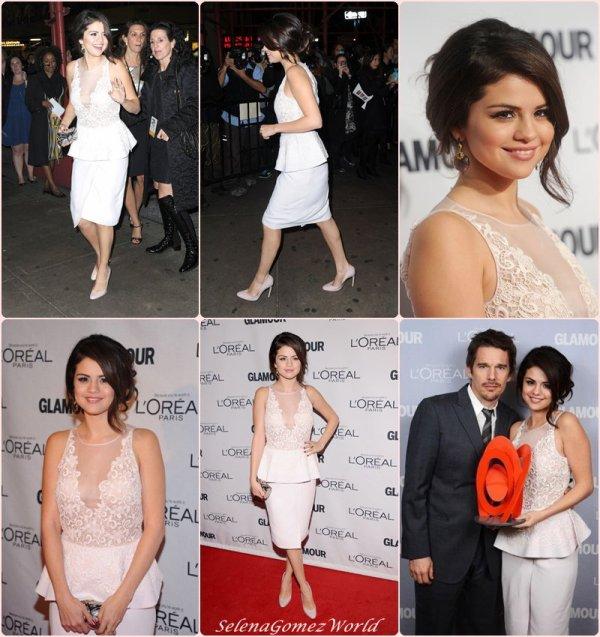 Selena Gomez : Femme de l'anner