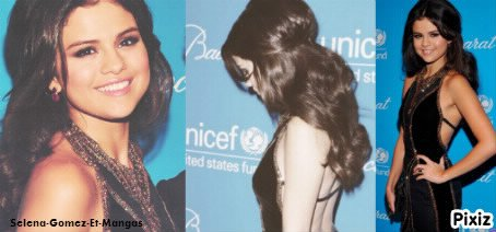 New's Selena Gomez