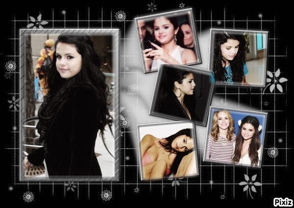 Mon blog : 3 mois que mon blog parle de Selena Gomez ^^