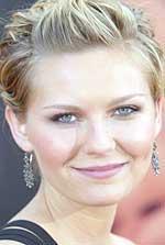 Kirsten Dunst power!