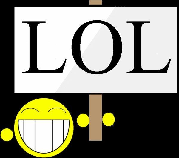 Loool =)