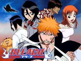 Bleach (plus de 300 épisodes)