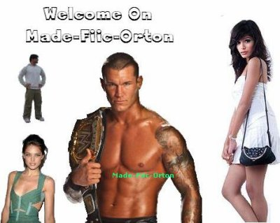 WELCOME ON MADE-FiiC-ORTON