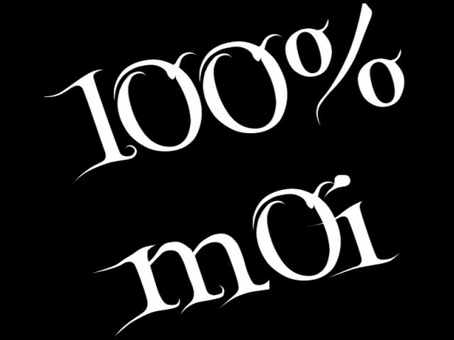 100% m0i