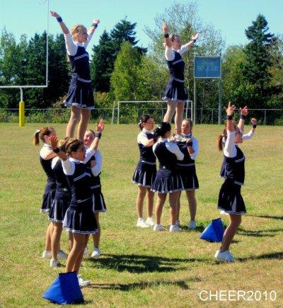 Cheer 2010